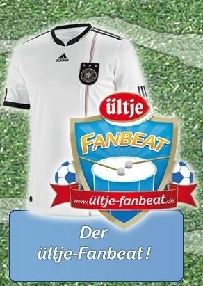 Ültje Fanbeat