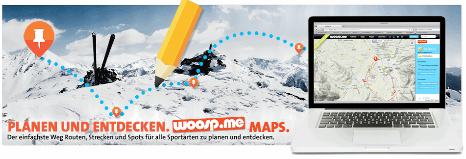 woosp.me – das neue Sportportal